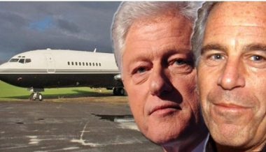 Co-Pilot of Jeffrey Epstein's Jet Reveals Bill Clinton Was Frequent Guest – Investigator