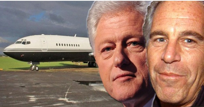 Bill Clinton is a Pedophile Trends #1 on Twitter; MSM Ignores: Live Shows 8/3/20