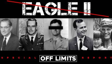 EAGLE II - A Secret History Of The Deep State