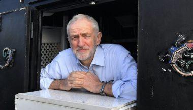 UK Labour's Corbyn: Terrorism Offenders Should 'Not Necessarily' Serve Full Prison Sentences