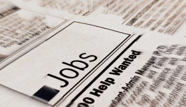 Jobs growth soars in November as payrolls surge by 266,000