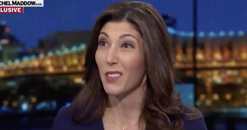 Lisa Page Admits FBI 'Insurance Policy' In Place In Case Trump Became President