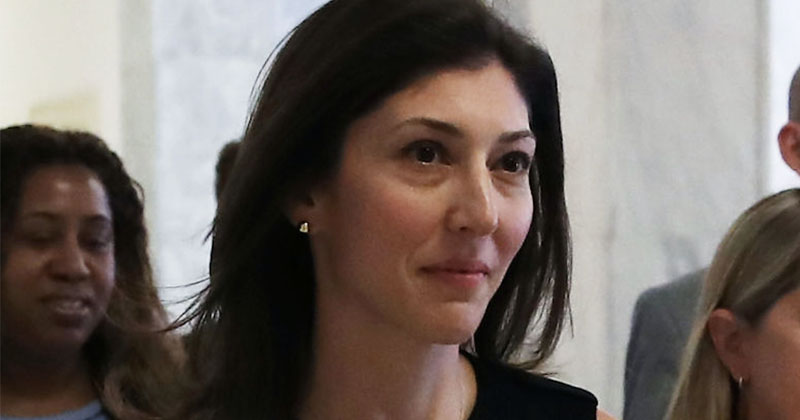 Lisa Page Whines About Trump Attacks Ahead Of IG FISA Report Release