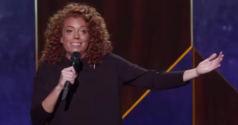 Michelle Wolf: Aborting My Baby Made Me Feel 'Powerful,' Like 'God'