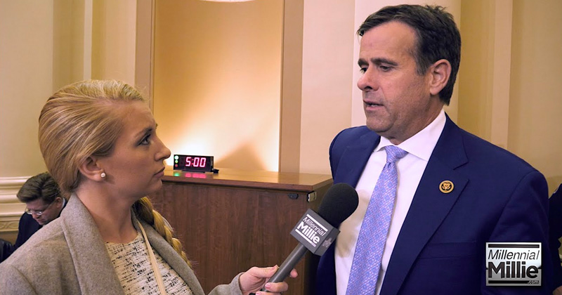 Infowars Exclusive: Ratcliffe Responds To Nadler's False Statements
