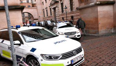 Denmark Foils Massive Islamic Terror Plot, 20 Suspects Arrested