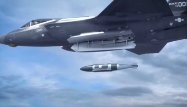 South Korea Releases Imagined 'Preemptive Strike' Video On North