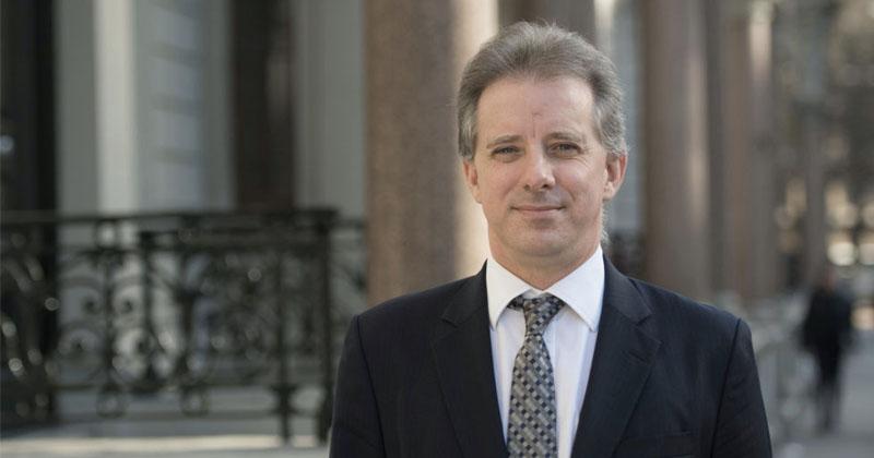 Bombshell: IG Horowitz Admits FISA Warrants Based 'Entirely' on Debunked Steele Dossier