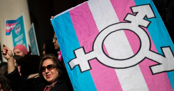 Gender-Neutral 'They' Named 2019 Word of the Year