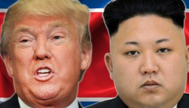 """Trump Downplays North Korea Missile Test, Says Kim """"Has Everything To Lose"""" If He Acts In Hostile Way"""