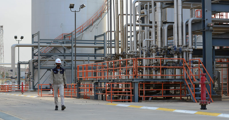 American Oil Workers In Iraq Exiting Country At US Government Request
