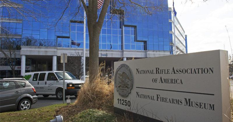 Virginia Bill Aims to Shut Down NRA HQ Gun Range