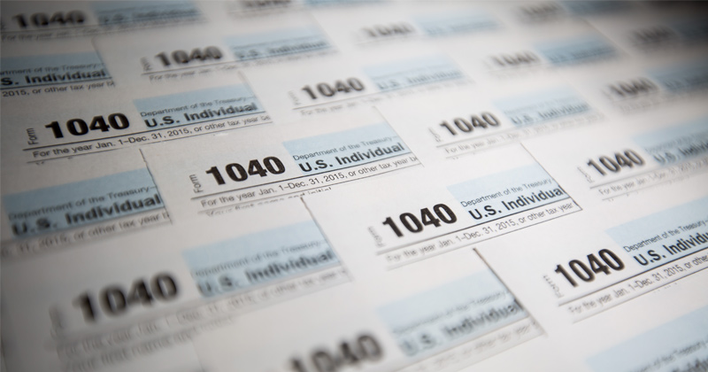 IRS Audits Plummet To Lowest Level In Four Decades