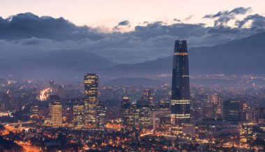 Economic Freedom Reduced Inequality in Chile. But the Left Has Other Plans
