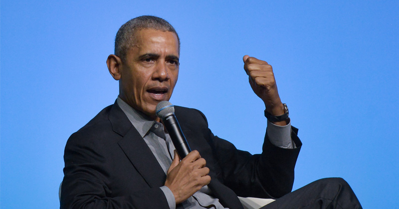 Obama Behind Northam's Anti-Gun 'Emergency,' Says Virgina State Police Officer