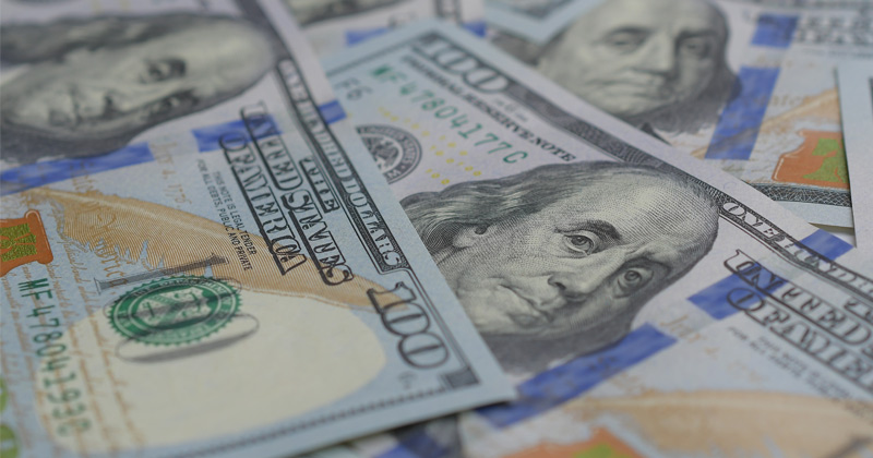 After November Surge, Money Supply Growth Slows in December
