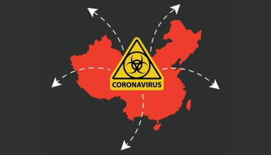 It's Official: Coronavirus Now a Global Pandemic - US Officials Believe Virus Has Broken Containment on West Coast - Watch Live
