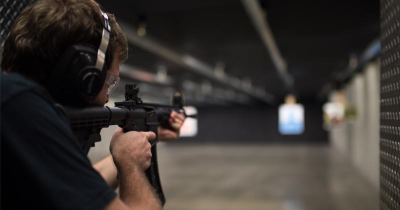 Markets Provide Guns Despite Government Restrictions