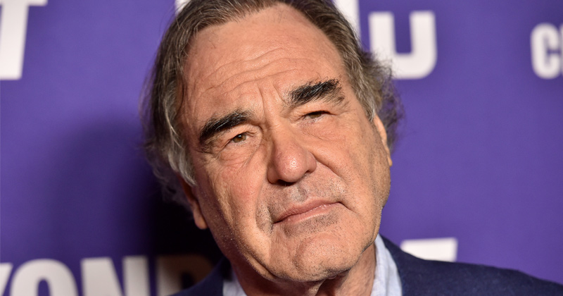 "Nolte: Oliver Stone Rips Hollywood as ""Too Fragile, Too Sensitive"""