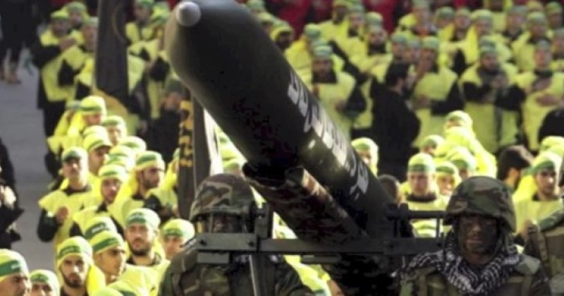Iran Has Hezbollah Sleeper Cells in the U.S. Ready to Strike