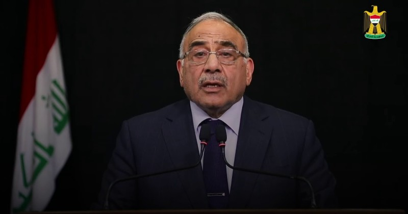 Iraqi PM Claims Trump Threatened False Flag Attacks on Protesters if He Didn't Accept Oil Deal