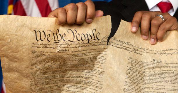 Harvard's Insane Plan To Rewrite Constitution, Eliminate Electoral College