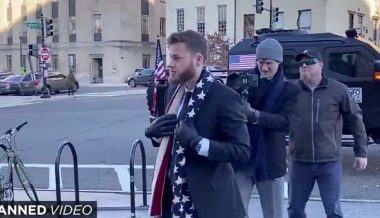 Watch Live: Dems Attempt to Ban Owen Shroyer From Nation's Capitol For Reporting on Hoax Impeachment Scandal