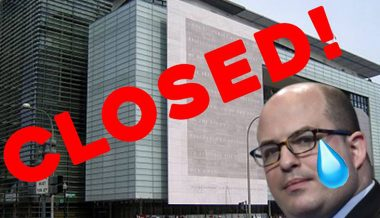 Newseum Closes: Monument To Fake News Shuts Down Amid MSM Collapse