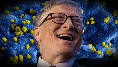 Bill Gates Caught Funding Netflix Docu-series PANDEMIC Where He Is The Hero