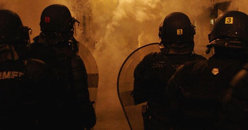 "West Faces ""Social Bomb"" As Pandemic Sparks Unrest Among Poorest"