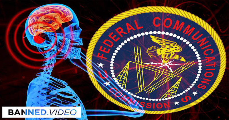 Why Would The FCC Lie About Cell Phone Radiation?