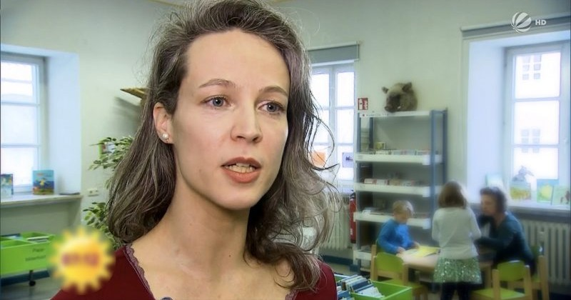 Feminist Author Calls on Germans to Stop Having Babies to Save the Planet