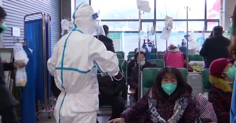 Analyst Says Cases of Coronavirus Probably 10 Times Higher Than Official Number
