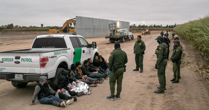 Trump Admin Expanding Program That Quickly Processes, Deports Migrants