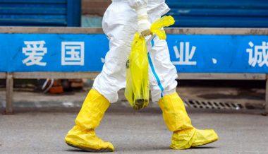Wuhan Coronavirus Update: 44,000 Now Infected, Warn University of Hong Kong Researchers