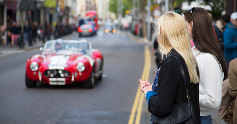 Wine, Diamonds, Classic Cars Now Money-Losing Investments For Ultra-Rich