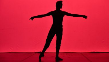 Software Identifies People Based on Dance Moves
