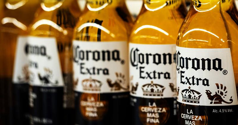 People are Googling 'Corona Beer Virus' Amid Spread of Coronavirus