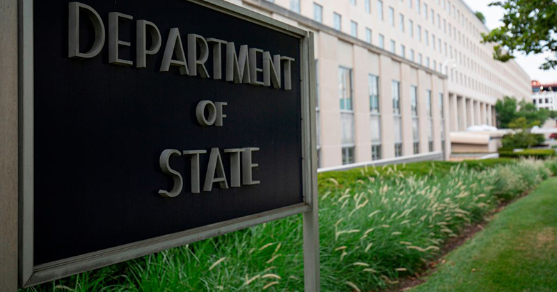 ROGUE? Trump's State Dept Uses Taxpayer Dollars, Facebook Fact Checkers to Fight 'Misinformation and Propaganda'