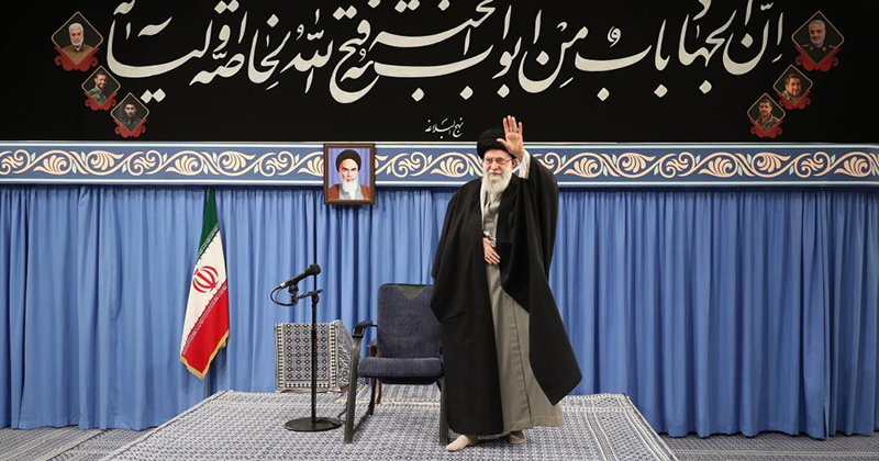 """""""Almost Inconceivable"""" That Attacks In Iraq Will Mark End Of Iranian Retaliation, Experts Say"""