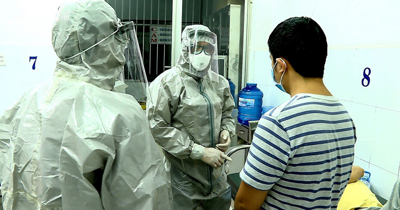 coronavirus shanghai cured