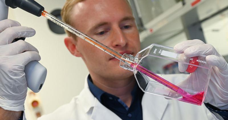 Killer Coronavirus Reaches UK?