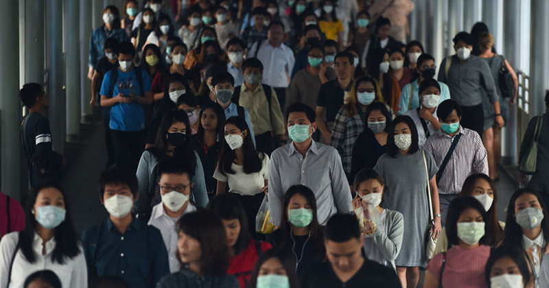 Furious Chinese Defy Censors To Mock Local Leaders Over Bungled Virus Response