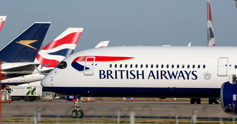 CoV UPDATE - BRITISH AIRWAYS ENDS ALL FLIGHTS TO CHINA plus MORE GettyImages-1197313283