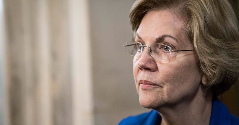 Warren pledges 'young trans person' will pick her Secretary of Education