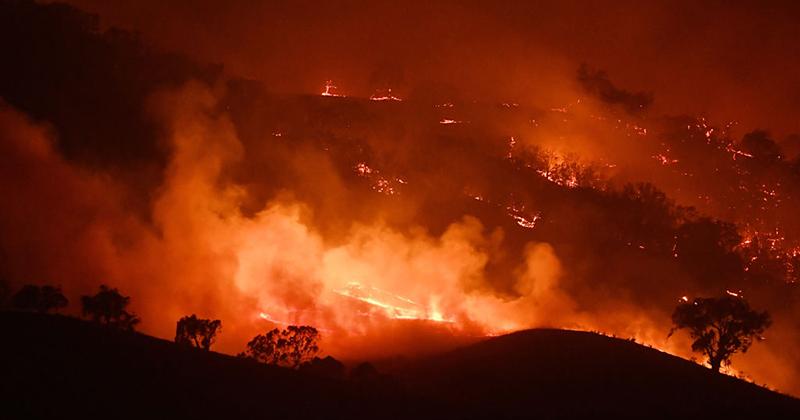 Australian 'Climate' Fires Are Pure Fake News Propaganda