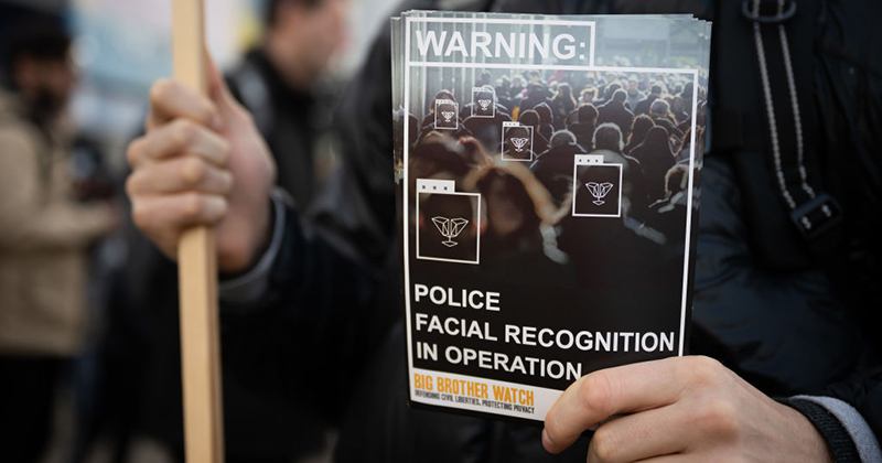 Met Police to start using facial recognition cameras despite privacy fears