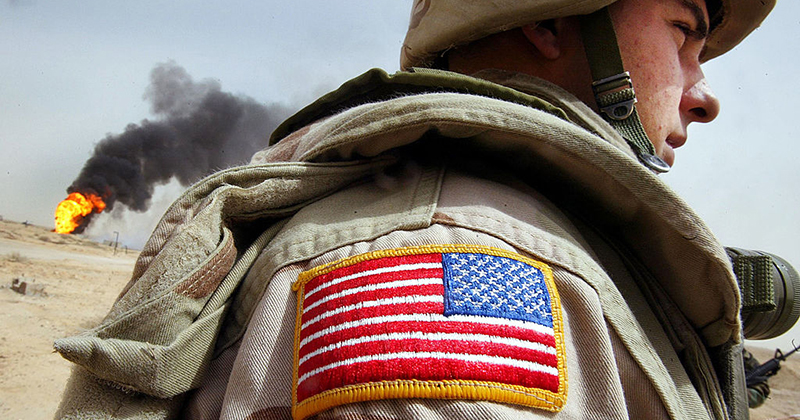20,000 US Troops Have Surged Into Mideast Since Last Spring To 'Counter Iran'