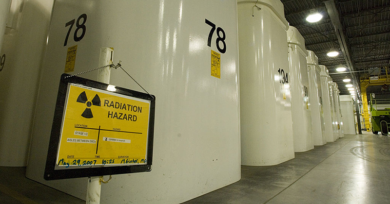 Pickering Nuclear Generating Station emergency alert issued in error, OPG says