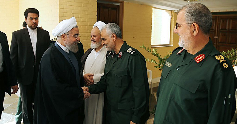 Pentagon says Iranian commander Soleimani was developing plans to attack Americans